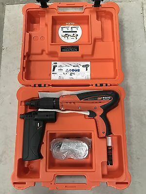 Spit P370 C60 Shot fire tool with Autofeed 010530 292002