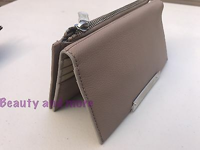 Mimco Leather BALSA CATALYST Wallet Purse Brand New with TAGS dust bag
