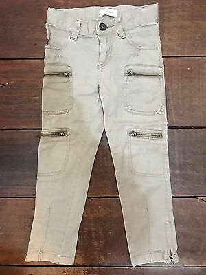 Girls Country Road Pants Size 4