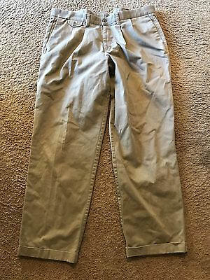 Dockers Individual Fit Men's Front Pleated Pants