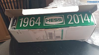 Collector Edition 50 Year Hess Toy Truck