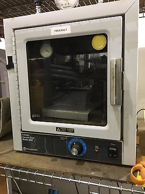 Fisher Scientific 280A Isotemp Vacuum Oven