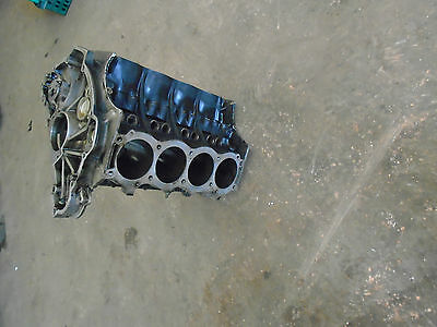 Land Rover Range Rover Discovery V8 Engine Block For Spares Coffee Table Ect 58D