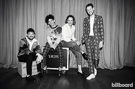 2 Tickets The 1975 6/1/17 Madison Square Garden