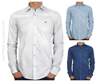 Emporio Armani, AKE and KEDAR Casual SLIM FIT Shirts, Long Sleeve, Size S - XXL