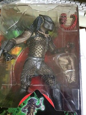 "Predator 6"" Predator 2004 New In Package"