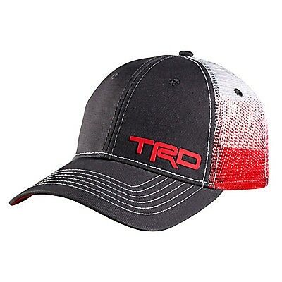 New Toyota Trd Ombre Adult Hat-Cap