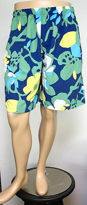 SURF LINE Hawaii Original JAMS® Vintage Men's Swim Trunks XL