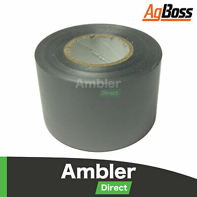 AgBoss PVC Duct Tape x10 48mm x 30m Grey/Silver Top Quality Bulk Available Going