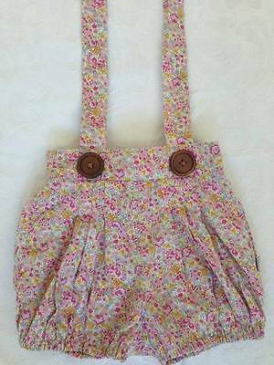Lacey Lane Penelope Suspender Bloomers - Size 1