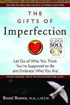 The Gifts of Imperfection: Book And Audiobook