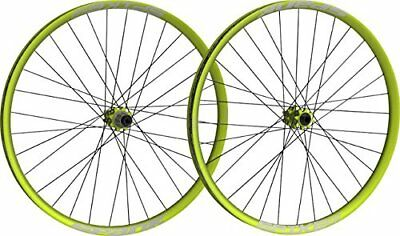 Spank Spike race33 DH 27,5 pollici Wheel Set 20 mm, 12/150 mm BB (Y9x)