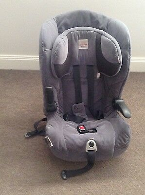 Baby safe and sound  maxi rider AHR car seat