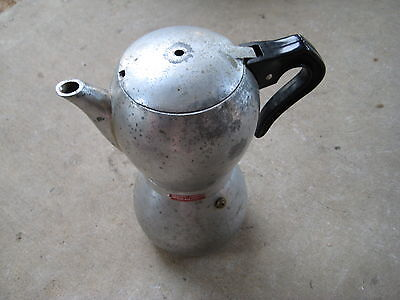 Vintage Coffee Maker ' Signora Caffettiera '