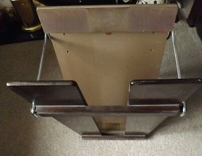 Vintage Corby Wooden Trouser Press/Stretcher