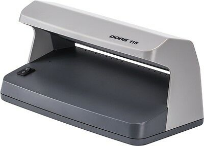 Ultraviolet Counterfeit Detector, Fake Money Validator, UV Lamp