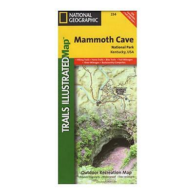 National Geographic 603067 234 Boots Mammoth Cave National Park Kentucky