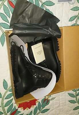 Chaussures Commando Cuir Taille 42