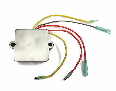 VOLTAGE REGULATOR for Mercury Mariner 815279 815279-1 815279-2 815279-3 815279-4