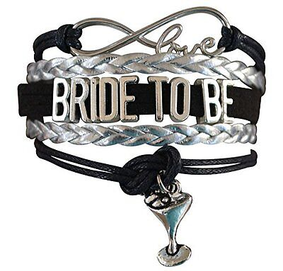 Bachelorette Bracelet For Bride to Be For Bachelorette Party Perfect Bachelor...