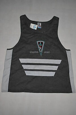 Adidas Tank Top sleeves Muscle Shirt Leibchen 90er Stadium Vintage Deadstock 6 M