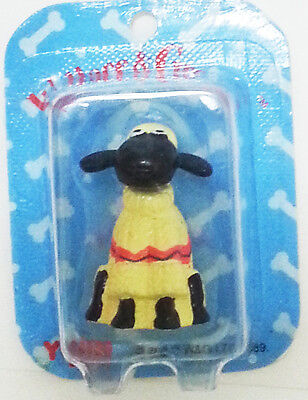 Wallace and Gromit rare collectible figurine SHEEP from Tokyo Japan - New