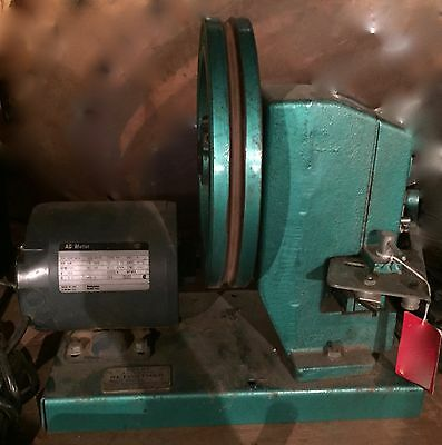 Foley Model 385 Automatic Saw Blade Retoother