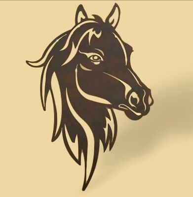 Nice Metal Horse Wall Art Picture Collection - Wall Art Design ...