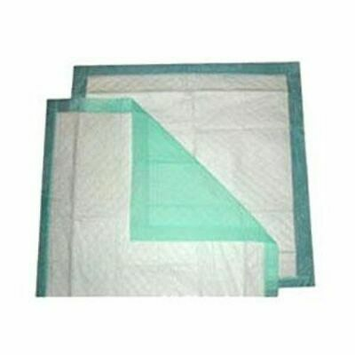 150 23x36 Disposable Underpad Adult Bed Chair Urinary Under Pad Heavy Absorb