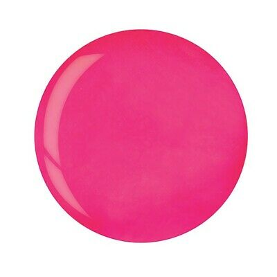 Cuccio Powder Polish Dip System Dipping Powder - Bright Neon Pink 45g (5521)