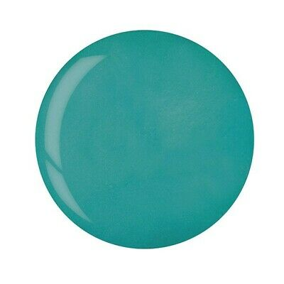 Cuccio Powder Polish Dip System Dipping Powder - Sky Blue With Green Undertones