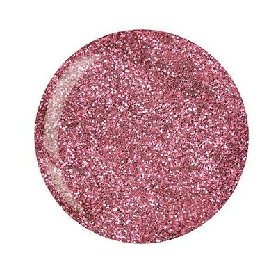Cuccio Powder Polish Dip System Dipping Powder - Barbie Pink Glitter 45g (5539)