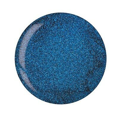 Cuccio Powder Polish Dip System Dipping Powder - Deep Blue With Blue Mica 45g (5