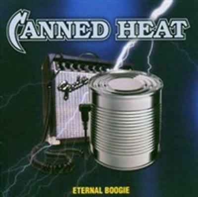 Canned Heat - Eternal Boogie NEW 2 x CD