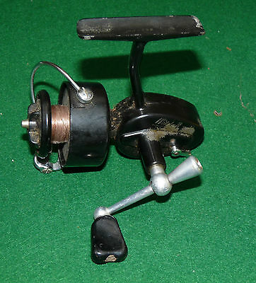 Mitchell Prince 308 baby spinning reel collector user trout perch