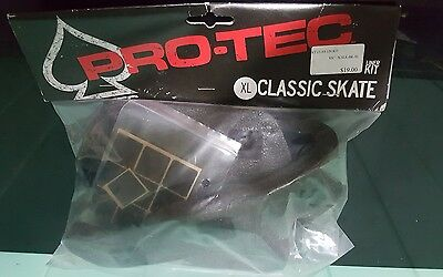 Protec Classic Skate Helmet - Liner Replacement Kit - Size Xl
