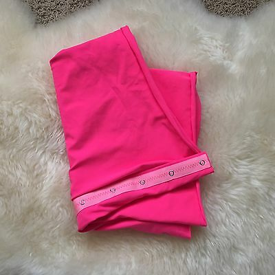 Ivivva By Lululemon Village Chill Scarf Bright Pink