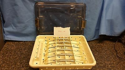 edwards life sciences valve sizer 2 sets