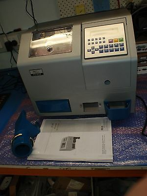 Reis CC1302 Mixed Coin Counter / Sorter