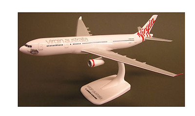 1/200 Virgin Australia Airbus 330-200 Model