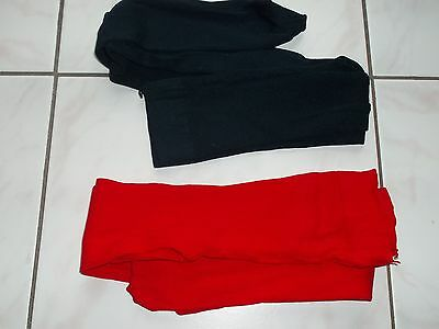 lot de 4 paires de collants fille 5-7 ans