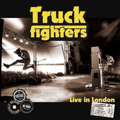 Truckfighters - Live In London (dlp+cd) NEW 2 x LP