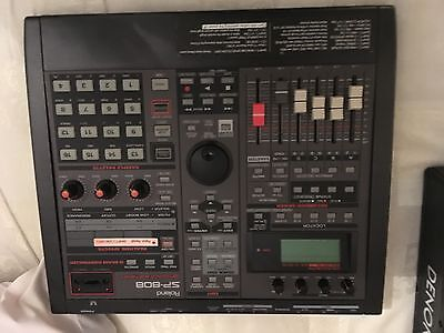 Roland SP808 Groove Sampler - Amazing Cond - Warranty