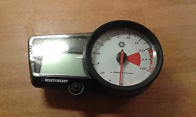 Yamaha Yzf-R125 Speedometer Speedo Clocks 5D7-H3500-13 New Part 0 Miles