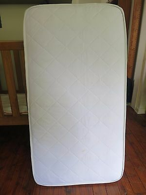 Innersprung Quality Cot Mattress 690mm x 1300mm