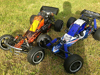 Hpi Baja - 5B, Ss - Complete Sets Of Solid Coloured Windows,top Quality Acrylic