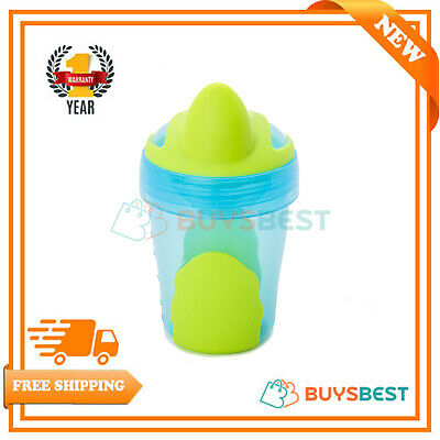 Vital Baby Flip Soft Spout Baby's Sippy Cup 1st Tumbler (Blue) 443057