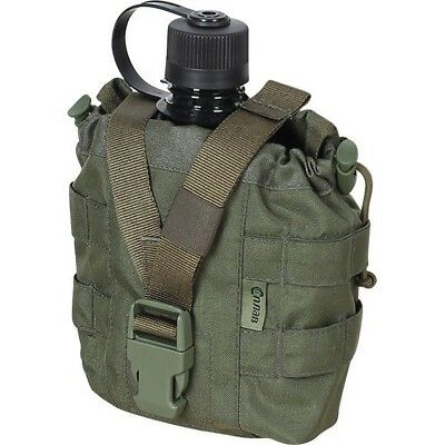 Original Tactical Pouch for 1 QT Military US Flask Nalgene MOLLE/PALS,many color