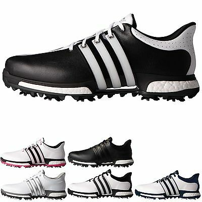 Adidas Tour 360 Boost Golf Shoes 2017