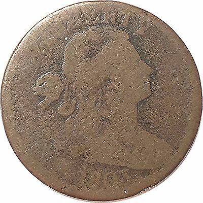 1803 Draped Bust Large Cent, S-258
